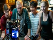 Project Almanac Trailer And Interview With Dir