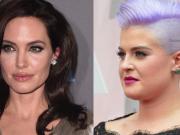 Kelly Osbourne Supports Angelina Jolie Says She Has The Cancer Gene