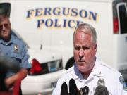 Ferguson Federal Investigation Doesnt Charge Wilson
