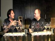 Visting Palmaz Vineyards