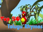 Top 50 Hit Telugu Songs