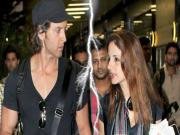 Hrithik Roshans Ex Wife Suzanne Khan Demands 400 Crore Alimony