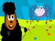 Baa Baa Black Sheep Animated Nursery Rhyme