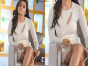 Alia Bhatt Forgets To Wear Her Underwear