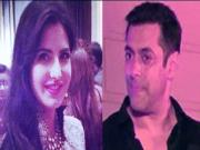 Salman Khan Calls Ex Girlfriend Katrina Kaif As Katrina Kapoor