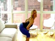 Belfie Workout Best Butt Workout For Women