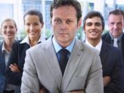 Vince Vaughn And Dave Franco Pose For Awkwardly Amazing Stock Photos