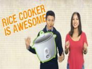 14 Things Besides Rice You Can Make With A Rice Cooker