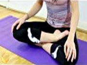 Yoga For Beginners Padmasana Lotus Pose And Full Lotus Pose
