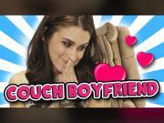 Couch Boyfriend Starring Brittany Furlan