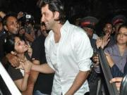 Hrithik Roshans Obscene Love Letters From Fans