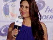 Kareena Kapoors Funny Reaction On Manglayaan Mission