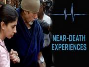 Bollywood Actors Near Death Experiences