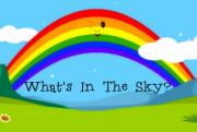 Whats In The Sky