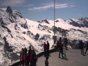 Gornergrat In Zermatt Switzerland