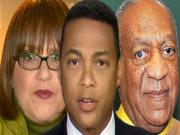 Don Lemon The Myth Of Biting Your Rapist