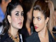 Kareena Kapoor Avoids Answering On Priyanka Chopras Mary Kom
