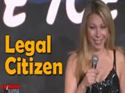 Stand Up Comedy By Gulden Legal Citizen