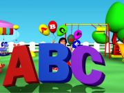 Abc Songs For Children Abc Balloon Song