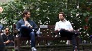 Orry Pranks Park Bench Confessions Part 2 10033474 By Videojug