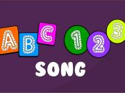 Abc 123 Song