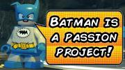 Lego Batman 3 Is A Complete Passion Project Gamescom 2014 Interview