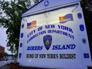From Rikers Island Jailer To Jailed In Federal Prison Bernard Kerik