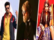 Upcoming Movies Of 2015 Tevar Baby Dolly Ki Doli Badlapur More