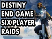 Destinys Endgame And Raids Interview Gamescom 2014