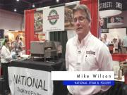Why Exhibitors Packed The Pizza Expo 2015 Show Floor And Found It A Must Do For Business