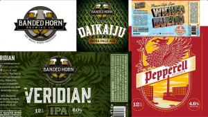 Banded Horn Beer Reviews Austri Veridian Ipa Daikaiju And More 1016892 By Commonmancocktails