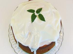 Gorgeous Lemonade Cheesecake