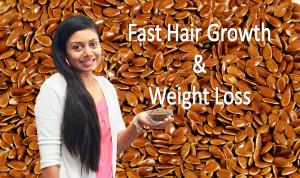 Fast Hair Growth
