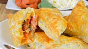 Pepperoni Cheese Puff Pastry Recipe How To Use Puff Pastry 1015190 By Cookingwithcarolyn