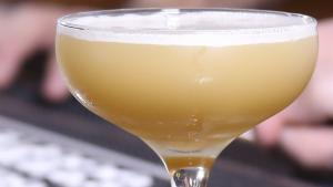 The Queens Cocktail A Bronx With Pineapple 1015769 By Commonmancocktails