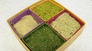 Homemade Ginger And Garlic Paste 270880 By Bhavnaskitchen
