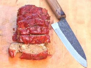 Not Your Mamas Meatloaf