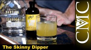 The Skinny Dipper By White Whale