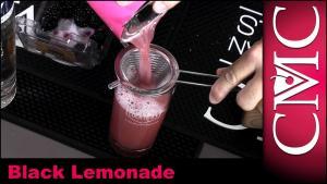 The Black Lemonade