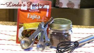Homemade Fajita Seasoning 1015691 By Lindaspantry