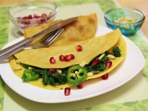 Vegan Spinach Jalapeno