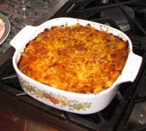Homemade Marzetti