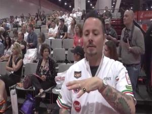 Why They Entered The Pizza Challenges Non Traditional Division At Pizza Expo 2015 In Las Vegas