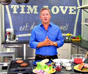Tim Lovepm