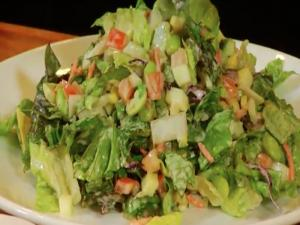 Gyu Kaku Salad