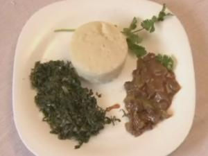 How To Make Kenyas Most Popular Dish