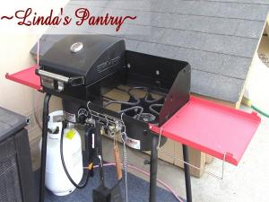 Camp Chef Review With Lindas Pantry