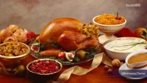 Thanksgiving Leftovers Reimagined