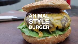 Tajima Wagyu Animal Style Burger 1015953 By 0815 Bbq