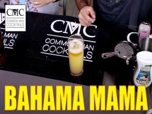 The Bahama Mama
